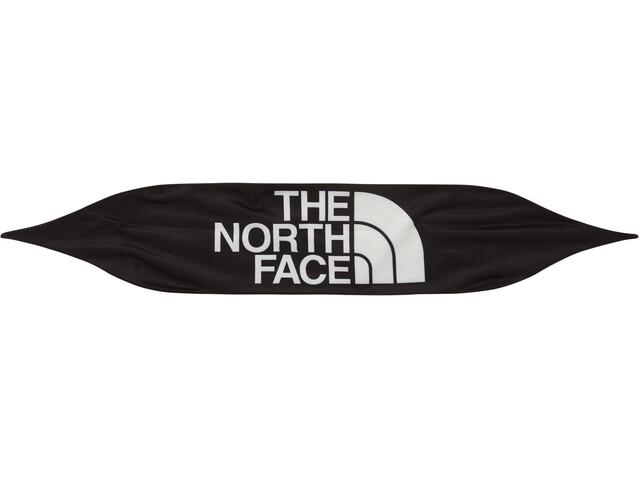 The North Face Dipsea Hoofdbedekking wit/zwart